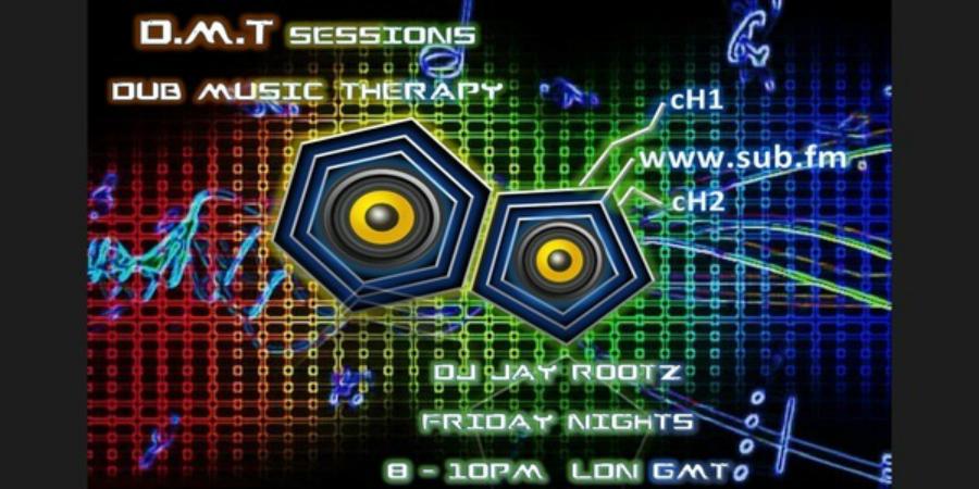 DMT Sessions