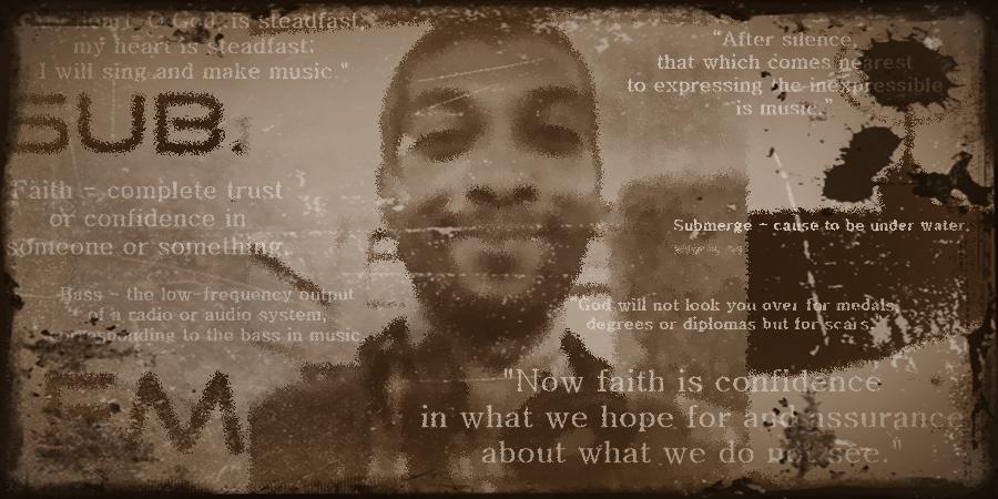 GDM Faith Bassed