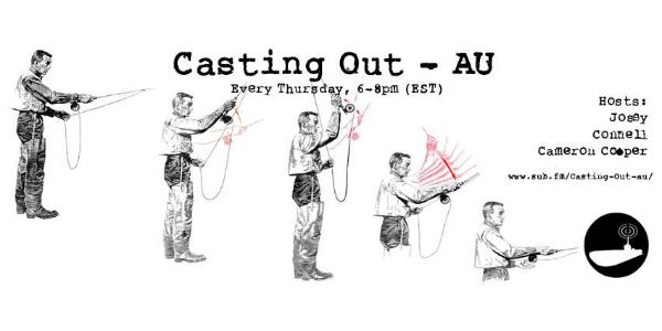 Casting Out AU