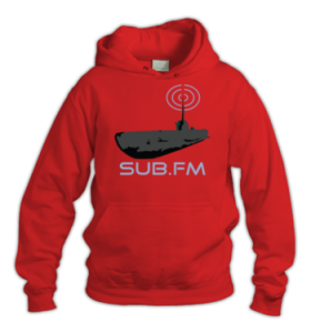 Hoody - Sub FM HOOD01