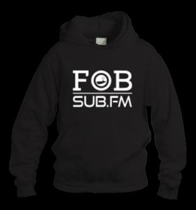 Hoody - Sub FM HOOD03