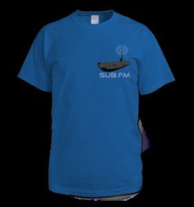 Tees - Sub FM TEE02