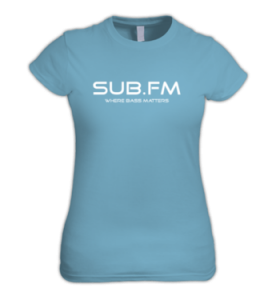 Womens Tee - Sub FM WT04