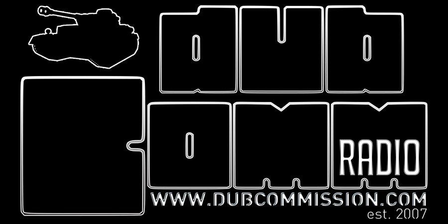 Dub Commission Radio