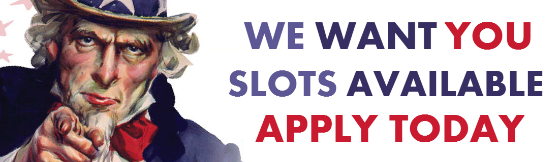 Apply for a Slot