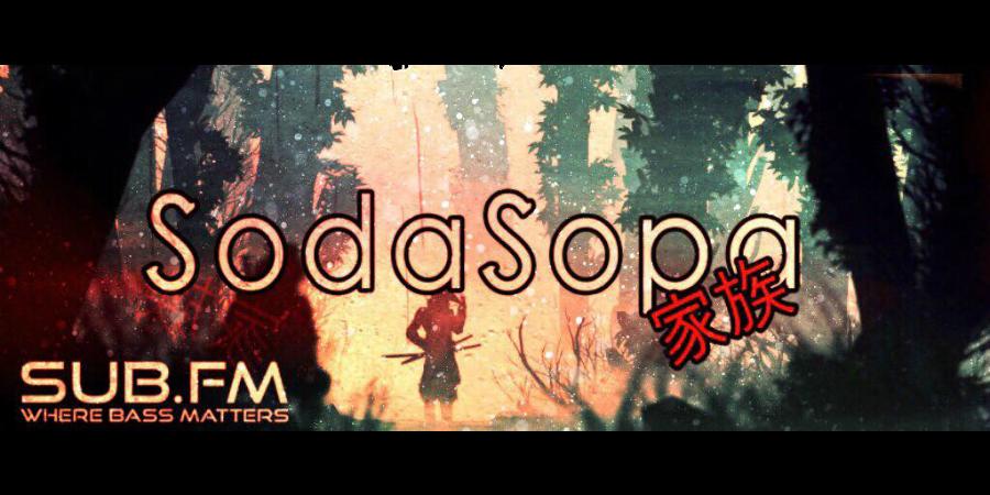 SodaSopa