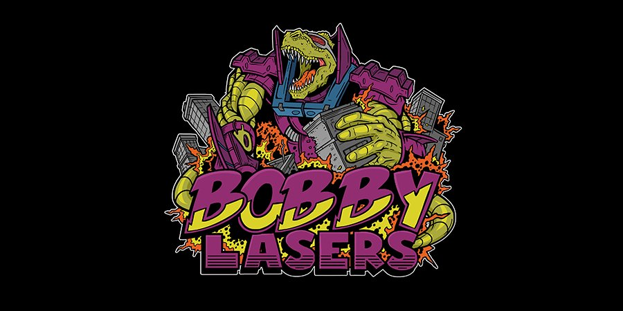 Bobby Lasers